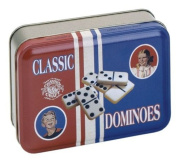 Channel Craft Toy Tin Dominoes