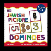 Jewish Picture Dominoes