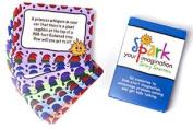 Spark Your Imagination Original Story Starters Cards