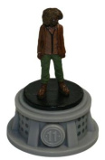 The Hunger Games Figurines - District 11 Tribute Female RUE