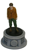 The Hunger Games Figurines - District 8 Tribute Male