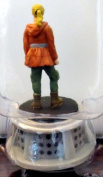 The Hunger Games Figurines - District 7 Tribute Female