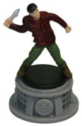 The Hunger Games Figurines - District 5 Tribute Male
