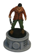 The Hunger Games Figurines - District 7 Tribute Male