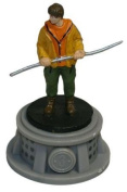 The Hunger Games Figurines - District 3 Tribute Male