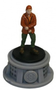 The Hunger Games Figurines - District 9 Tribute Female