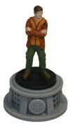 The Hunger Games Figurines - District 9 Tribute Male
