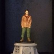 The Hunger Games Figurines - District 10 Tribute Male
