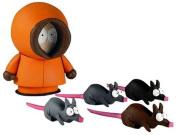 South Park Figure: Kenny