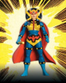 Big Barda - New Gods Series 2 Collectable Action Figure