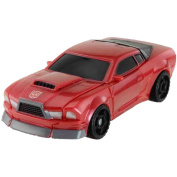 Transformers United UN-27 Windcharger vs Wipeout