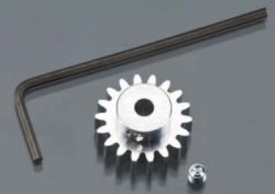 9805997 18T Pinion Gear for 540 Motor