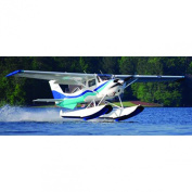 Minicraft 11662 Cessna 150 Bush Plane Float 1:48 Plastic Kit