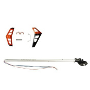BrainyDeal Double Horse 9053 RC Helicopter Chopper Tail unit -- 9053-189053-19