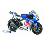Tamiya 1/12 Yamaha YZR-M1 '09 - Fiat Yamaha Team