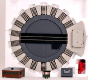 Bachmann Trains Motorised Turntable-Ho Scale
