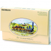 Bachmann Trains The DeWitt Clinton Ready-to-Run HO Train Set