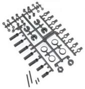HPI Racing Radio Control RC Car Savage XS Shock Parts Set 105296
