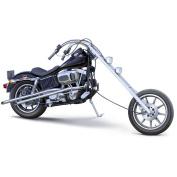 Aoshima Models 1/12 Thunder Chopper Motorcycle