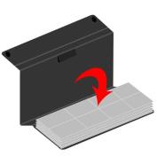 StoreSMART® - Coin / Slide Wallet - Holds 80 Coins/Slides - VH1418
