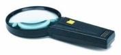 Roadpro RPLMG Magnifying Glass Illuminated 3. 25 4x
