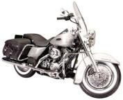 Testors Model Kit - Harley Davison FLHRCI road King Motorbike - 1:6 Scale - 7222