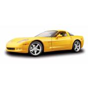Maisto 1/18 '05 Corvette C6 Coupe