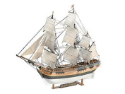 Revell 1:110 Scale H.M.S. Bounty