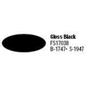 GLOSS BLACK (FS 17038) 90ml Spray Can