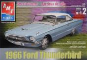 AMT 1966 Ford Thunderbird Plastic Model Kit