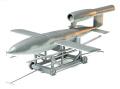 Tamiya 1/48 Fiesler FI103 V1 Flying Bomb TAM61052