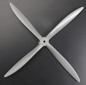 4 Blade Propeller,15.5 x 12