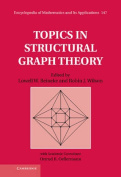 The Topics in Structural Graph Theory