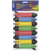 Great Gizmos Geospace Refill for Pump Rocket Mini