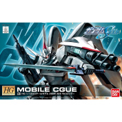 Gundam Seed HG R07 Mobile Cgue Remaster Ver 1/144 Scale