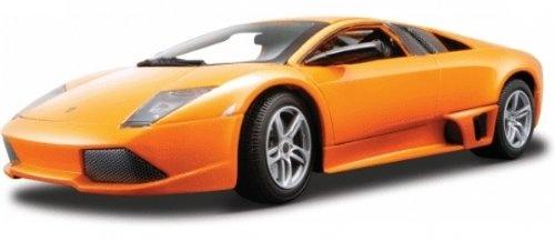 Maisto 1 18 Scale Diecast 2007 Lamborghini Murcielago Lp1630cm