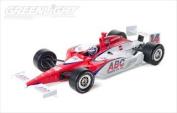 2011 Izod Indy Car #14 Vitor Meira A.J. Foyt Racing 1/18 Greenlight 10902