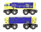 Melissa & Doug Locomotive & Power Engine