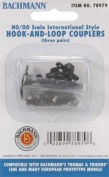 Bachmann Trains Thomas And Friends - Hook And Loop Couplers 3 Pack