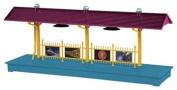Lionel O Scale Station Platform Polar Express