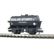 Peco NR-P176A PO Tank Highland Bitumens Ltd No.1