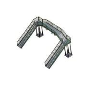 Hornby R076 00 Gauge Footbridge