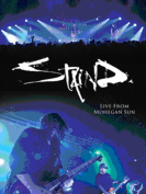 Staind: Live from Mohegan Sun [Region 1]
