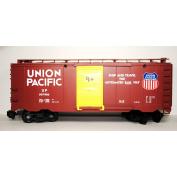 Lionel 8-87016 Union Pacific Box Car