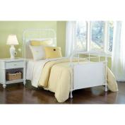 Kensington Duo Panel Bed - Twin