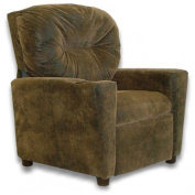 Child Recliner with Cup Holder