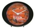 Disney Cars Mcqueen Clock - Cars Alarm Clock