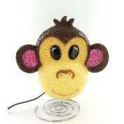 Monkey Sparkle Lamp