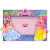 Pressed Paper Picture Frame - Disney Princess