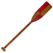 Authentic Models FE119 Red Oar